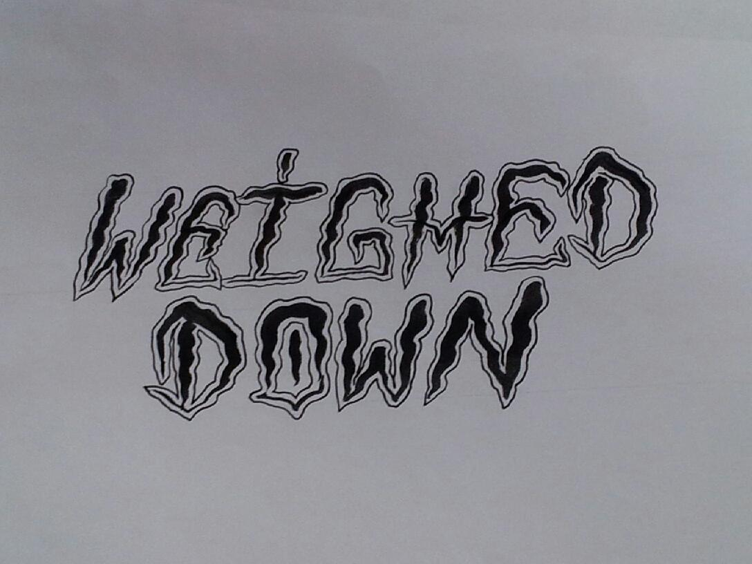 RottenYoungEarth: Weighed Down - 2013 Demo