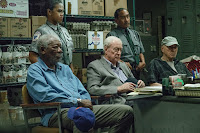 Going In Style Alan Arkin, Morgan Freeman and Michael Caine Image 7 (12)