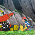 Capitulo 32: Pokémon Sol y Luna Ultraaventuras: ¡Entrenamiento perezoso!