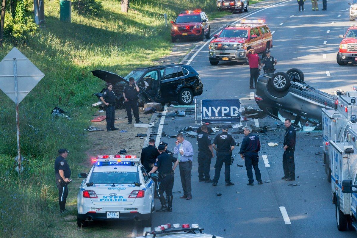 MEC&F Expert Engineers : SPEED KILLS: Speeding and drunk
