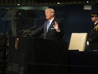 Abaikan Ancaman AS, PBB Tolak Klaim Yerusalem Ibu Kota Israel