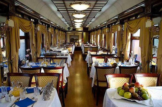 Официант вагона-ресторана за драку в поезде приговорён к исправительным работам