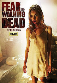 Fear the Walking Dead: Season 2, Episode 4