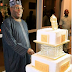 Check Out Photos From Atiku Abubakar 70th Birthday Celebration