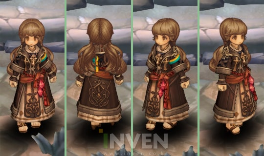 Tree of Savior grita