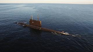 "Improved Kilo Project 636 ""Varshavyanka"""