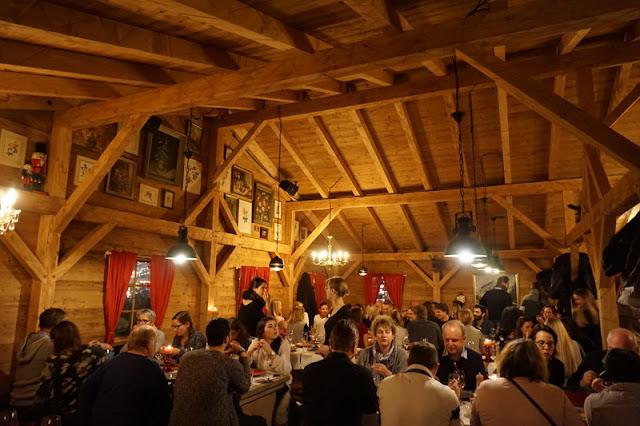 syöminen ruokailu fondue sali zürich