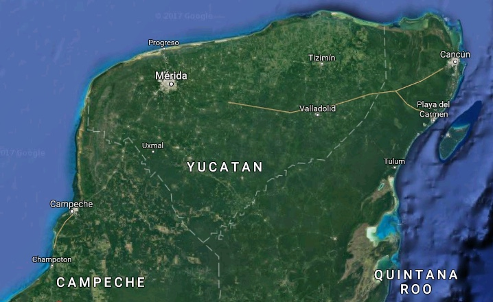 Worksheet. Answer Questions about the Yucatn 1000  FIA