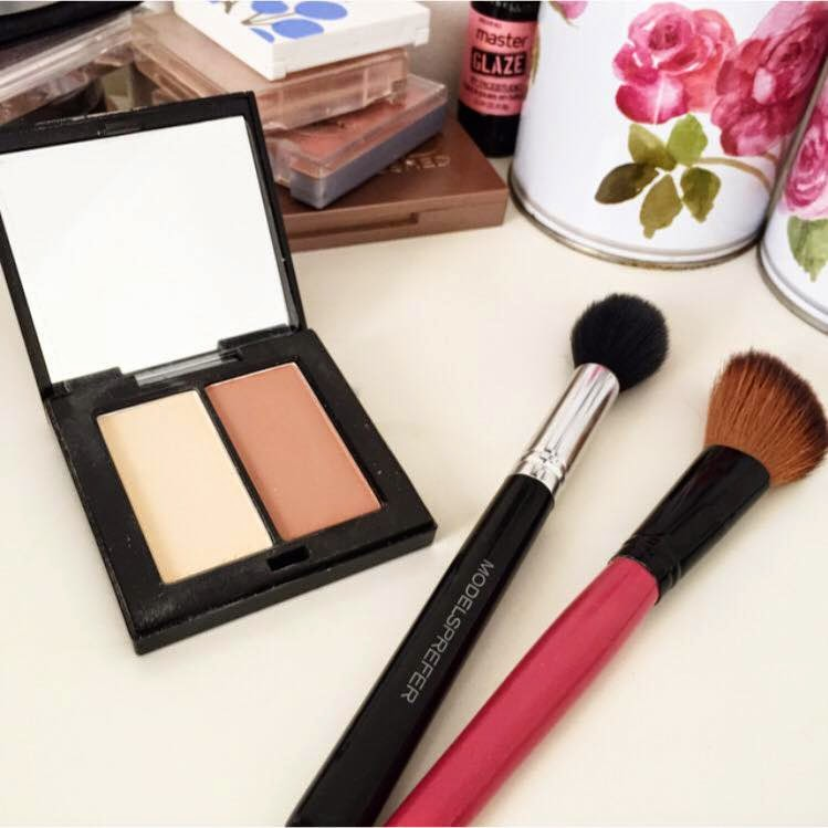 Models Prefer Highlight And Contour Kit Review