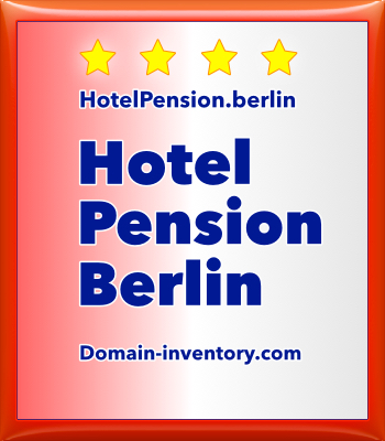 hotelpension.berlin/