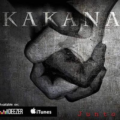 Kakana - Juntos (Álbum)