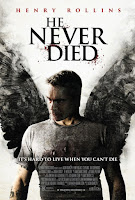 pelicula He Never Died (2015)