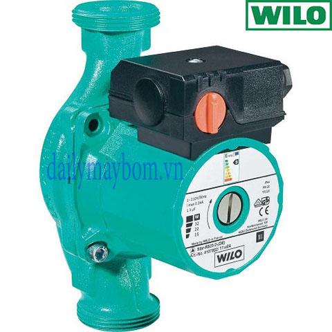 Máy bơm nước nóng - Đại lý máy bơm nước chính hãng