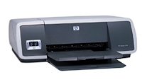 HP Deskjet 5740 Printer Driver Support