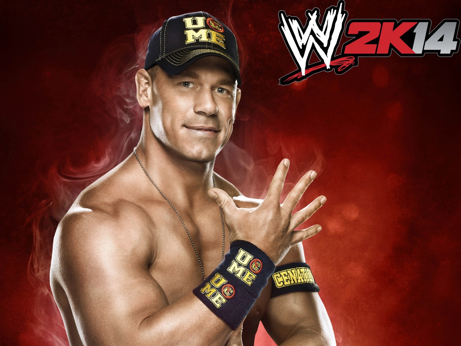 Very Cute Girl Hd Wallpapers Wwe John Cena Images Hd Wallpaper All 4u Wallpaper