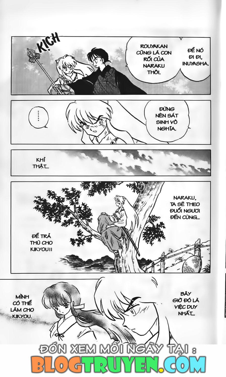 Inuyasha vol 08.4 trang 14