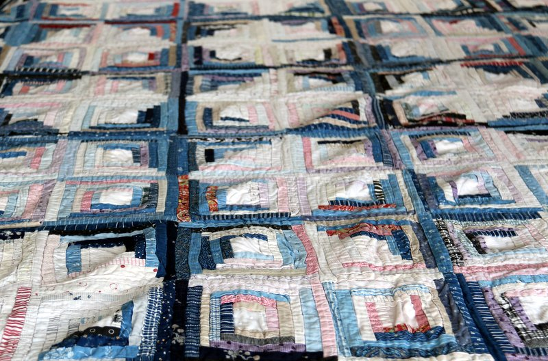 Crafting A Life Scottish Quilt History Introduction