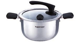 Tupperware  Inspire Casserole Pot (1) 3.7L