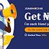 Earn N1000 Cashback for Each Friend You Invite to Jumia One