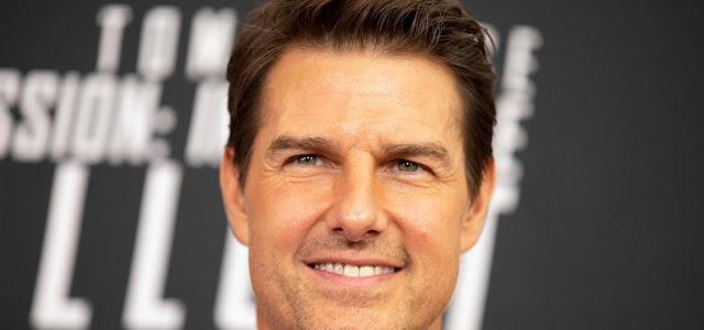 Acidente acontece no set de 'Missão Impossível 7' e frustra Tom Cruise