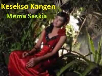 Download Lagu Banyuwangi Mema Saskia Kesikso Kangen mp3
