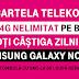 Castiga zilnic un super Samsung Galaxy Note8