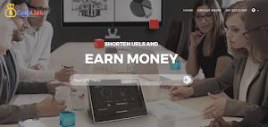 Cash Link Short URL Paling Terpercaya dan Membayar Mahal Publisher Indonesia