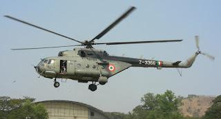 Mi-17 V5 India