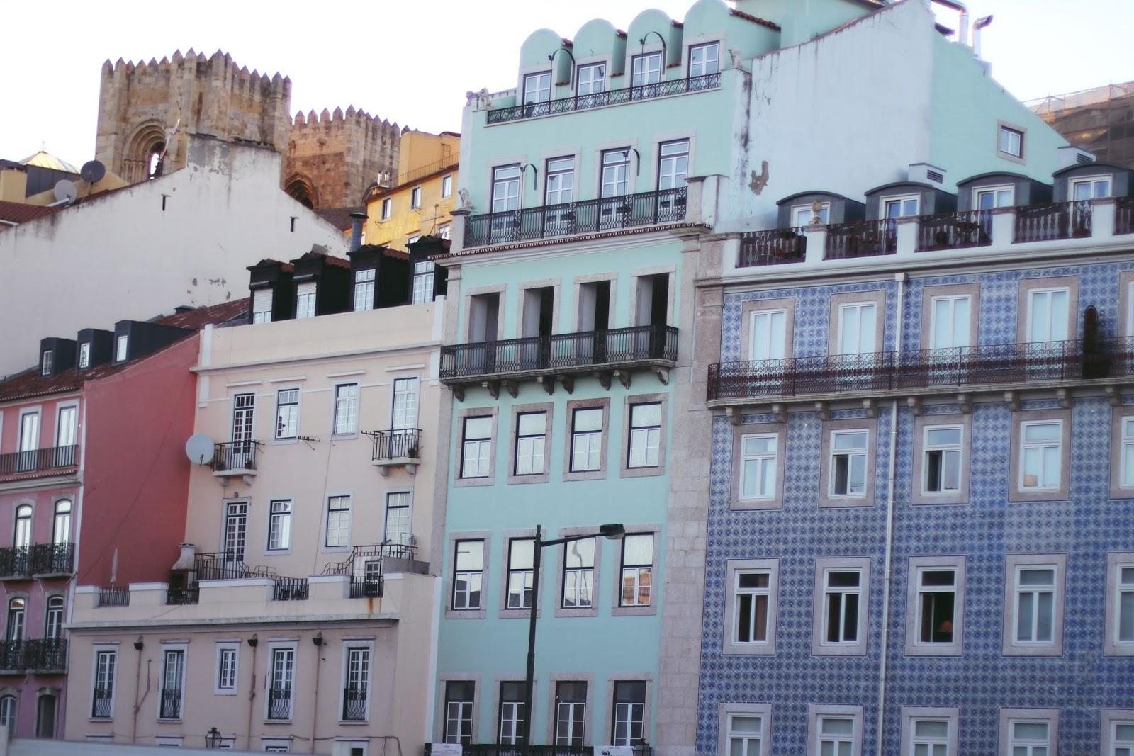 Travel: How to Lisbon - Wie du (ausversehen) alle Sehenswürdigkeiten siehst
