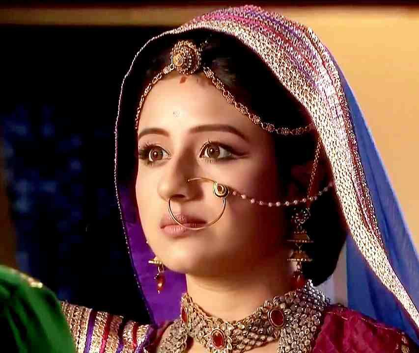 The Beauty Queen : Jodha Akbar 3rd