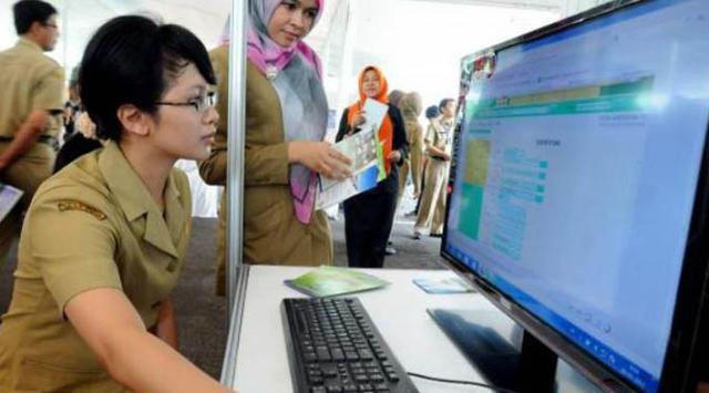 Kabar Gembira Bagi Pencari Kerja, 61 Instansi Pemerintah Buka 17.928 Lowongan CPNS