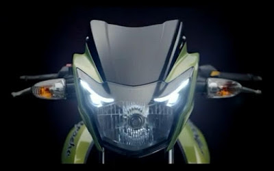 TVS Apache RTR 160 Headlight