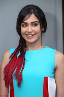 Adah Sharma Trendy Look at the Launch of OPPO New Selfie Camera F3 ~  Exclusive 002.JPG