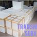 Langkah-langkah Pengiriman Export dan Penggunaan Layanan Transhipping