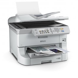 Download Driver Epson WF-8590DWF