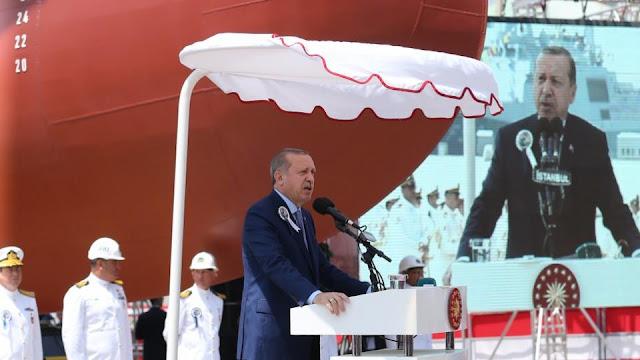 Mahathir, Erdogan, dan Pilpres Indonesia 2019