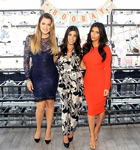 Kourtney Kardashian House Decor