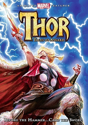 Thor - O Filho de Asgard Filme Torrent Download