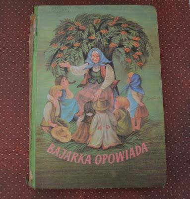 Bajarka opowiada Maria Niklewiczowa
