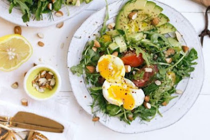 The Latest Study Says, A Healthy Diet Can Protect Your Hearing