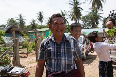 緬甸,東南亞