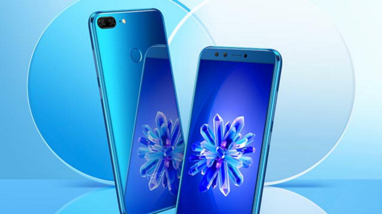 Harga Honor 9 Lite Terbaru 2019 dan Spesifikasinya