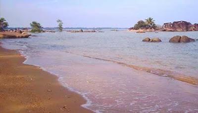 Pantai Tanjung Kemuning