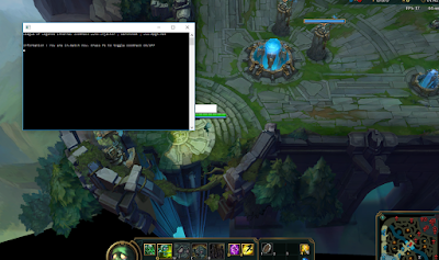 FuWFShU League of Legends Internal Zoomhack | Auto-Inject | Auto-Update | Updated version Root