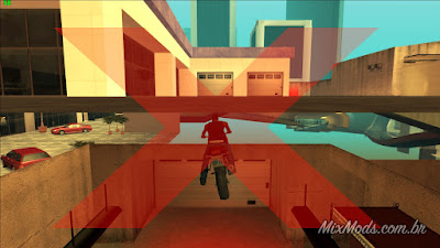 gta sa transfender tuning bike glitch bug fix