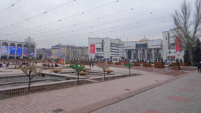 Bishkek City Center