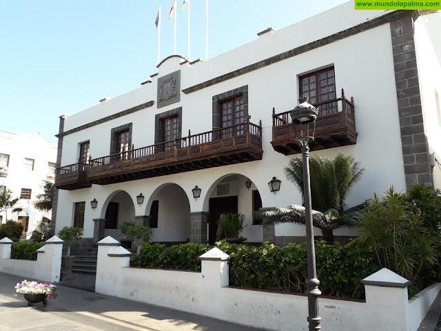 IUC en La Palma rechaza que el Ayuntamiento de Los Llanos de Aridane impulse un casting con contenido sexista