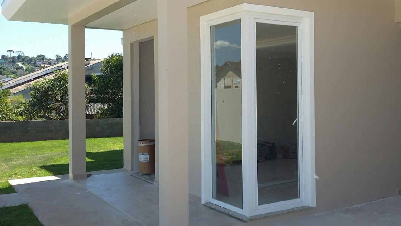 Lumina pvc portas e janelas tudo em esquadrias em pvc for Casas para jardin de pvc