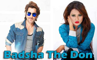 Badsha The Don Bengali Movie Jeet & Nusrat Faria