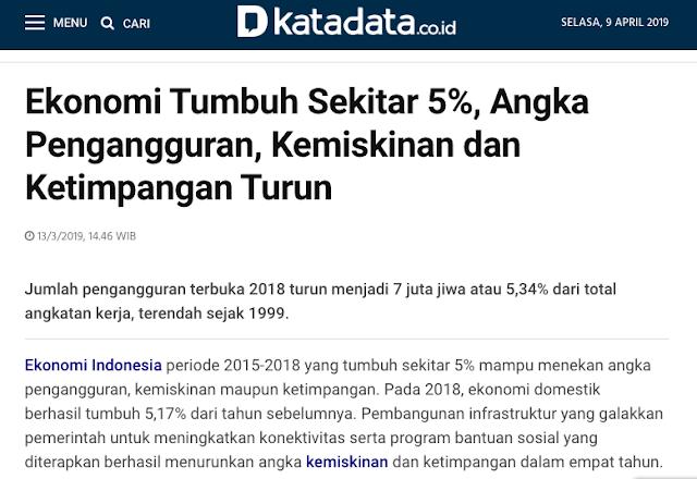 pengangguran tinggi di indonesia